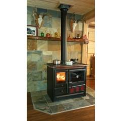 cabin stove