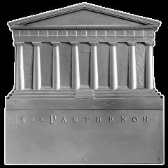 Parthenon Fireback