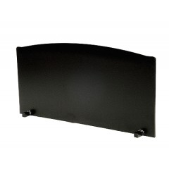 "3/4"" HDRF-7 Heavy Duty Reflective Fireback 31"" Wide"