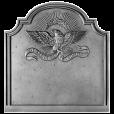 American Eagle Fireback