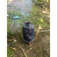 backpacking camping kettle