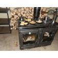 manitoba wood stove