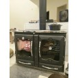 nova scotia wood stove