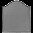 Plain Panel Fireback