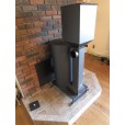 rocket heater stove