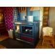 wood cook stove Yukon
