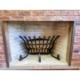 TR-9 Pineapple Rumford Fireplace Grate