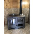 ul approved cook stove