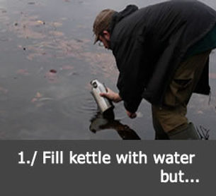 Kettle How it Works - Step 1