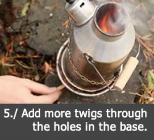 Kettle How it Works - Step 5