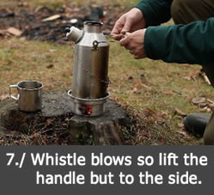 Kettle How it Works - Step 7